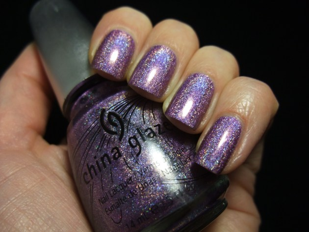 China Glaze - Octa Gone Wild 02