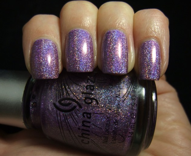 China Glaze - Octa Gone Wild 03
