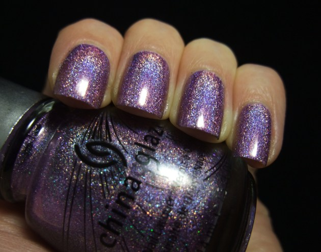 China Glaze - Octa Gone Wild 04
