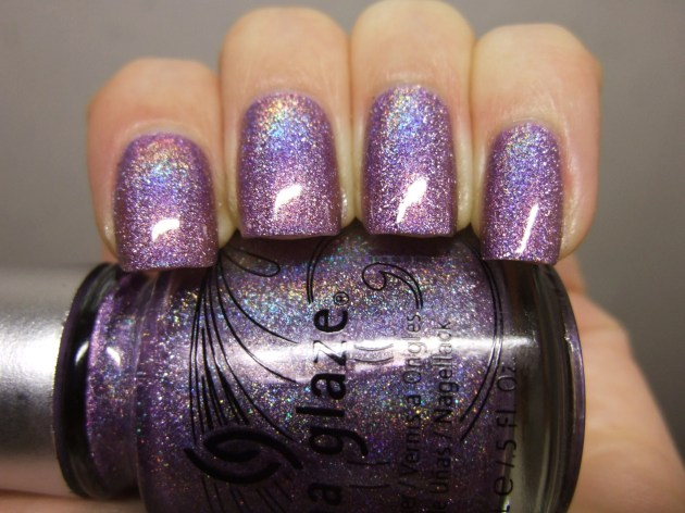 China Glaze - Octa Gone Wild 05