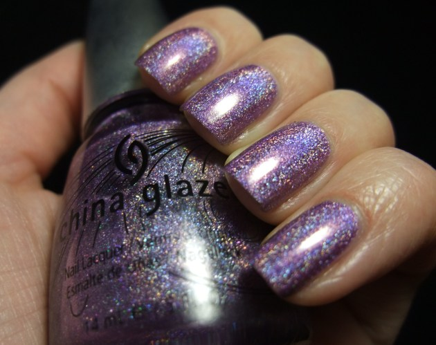 China Glaze - Octa Gone Wild 07