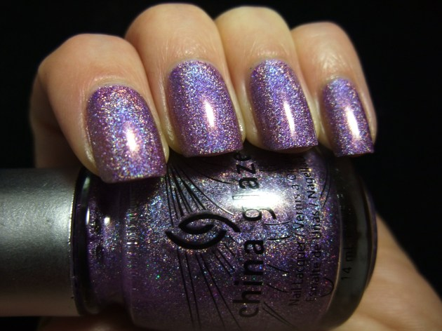 China Glaze - Octa Gone Wild 08