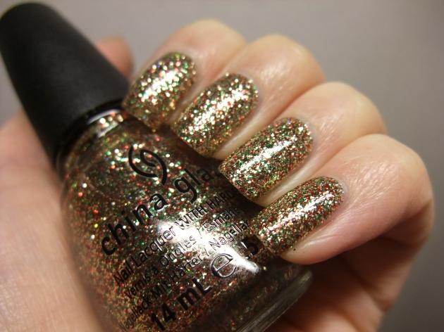 China Glaze - Twinkle Lights 05