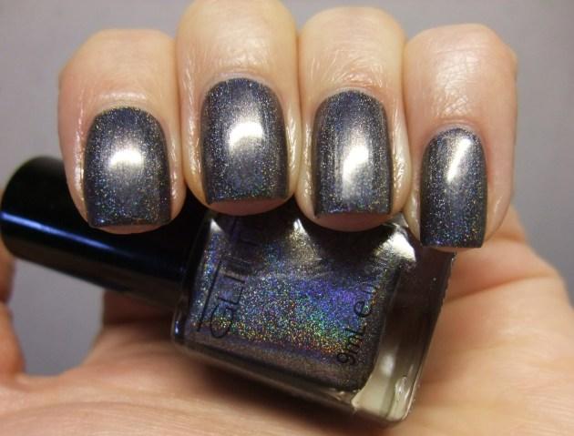 Glitter Gal - 10 to Midnight 03
