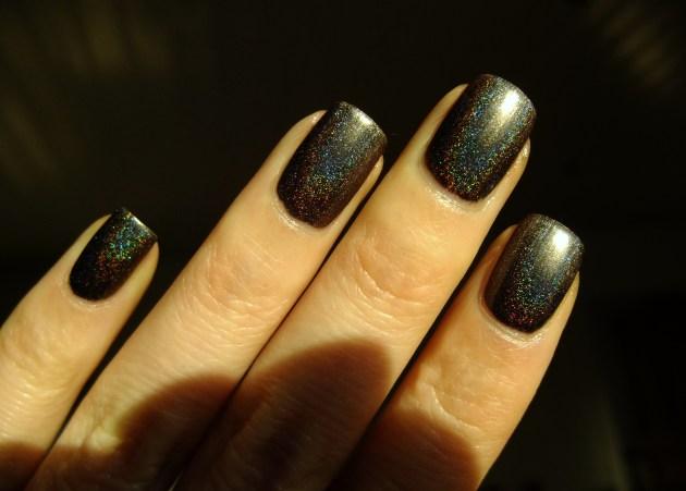 Glitter Gal - 10 to Midnight 05