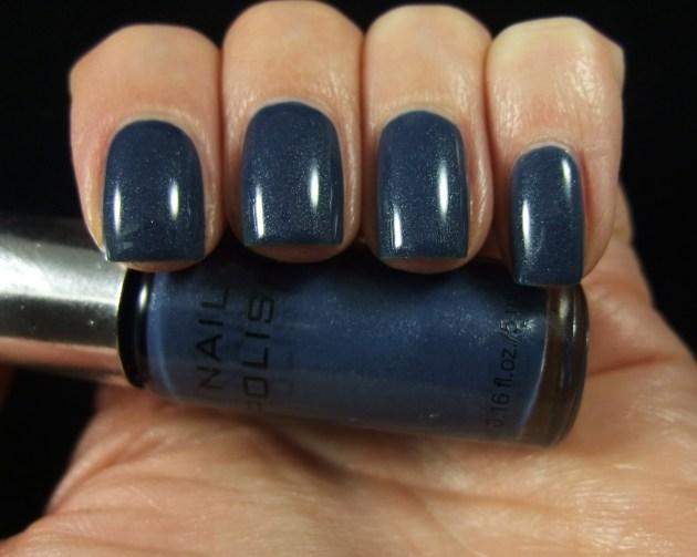 H&M - Blue 01