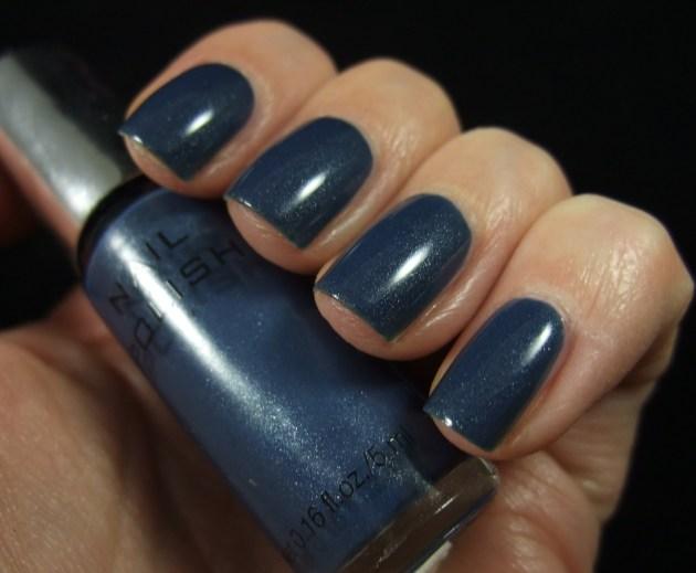 H&M - Blue 02