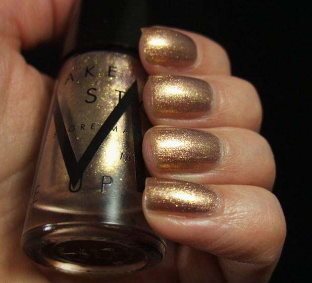 Make Up Store - Victoria 02