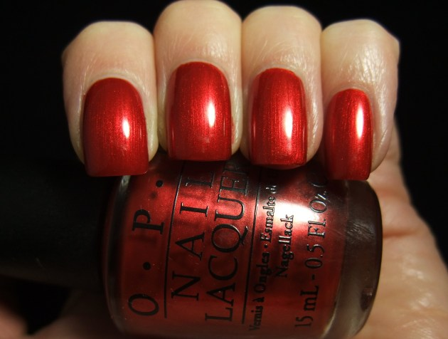 OPI - Die Another Day 04