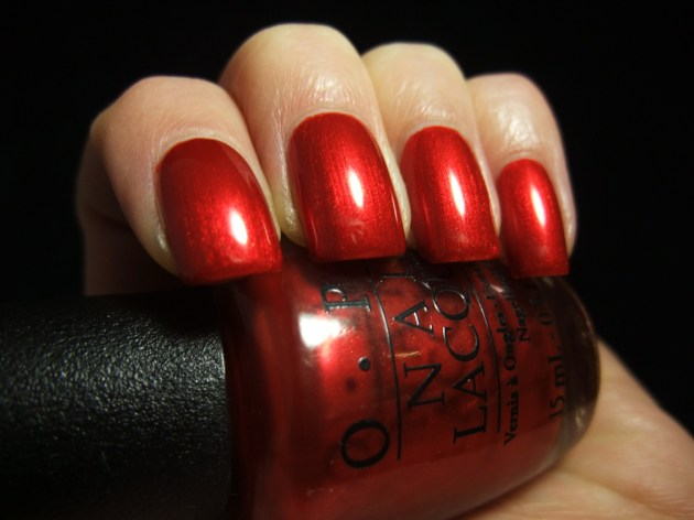 OPI - Die Another Day 06