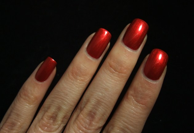 OPI - Die Another Day 07