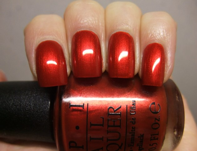 OPI - Die Another Day 09