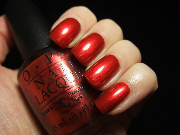 OPI - Die Another Day 12