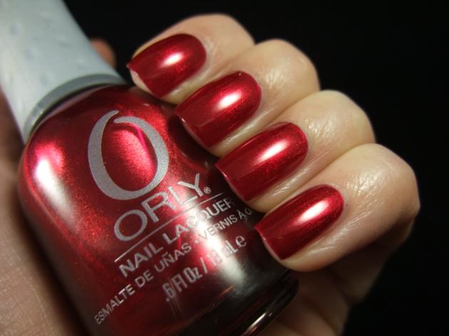 Orly - Torrid 04