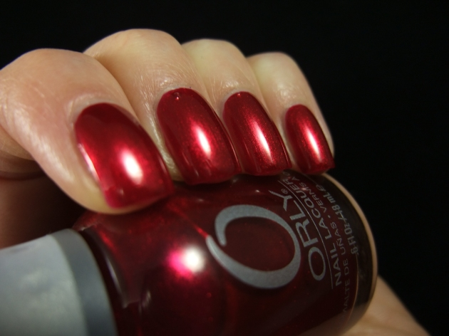 Orly - Torrid 05