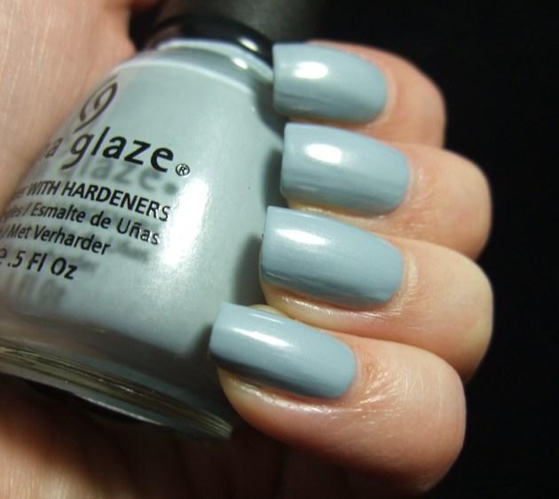 China Glaze - Sea Spray 03