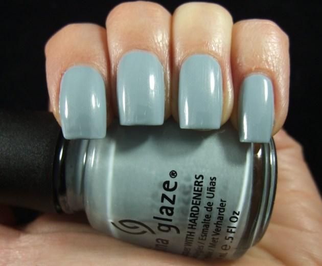 China Glaze - Sea Spray 05