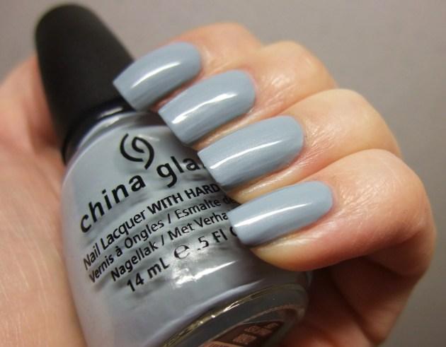 China Glaze - Sea Spray 08