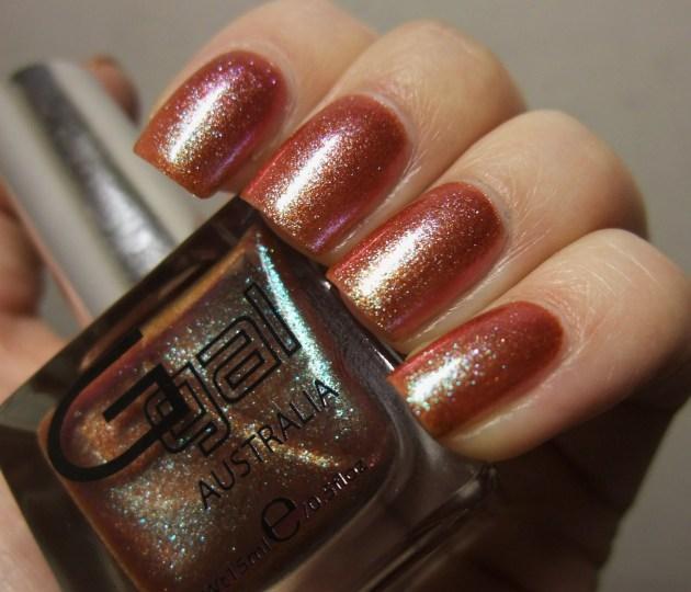 Glitter Gal - Last Light Brilliant 07