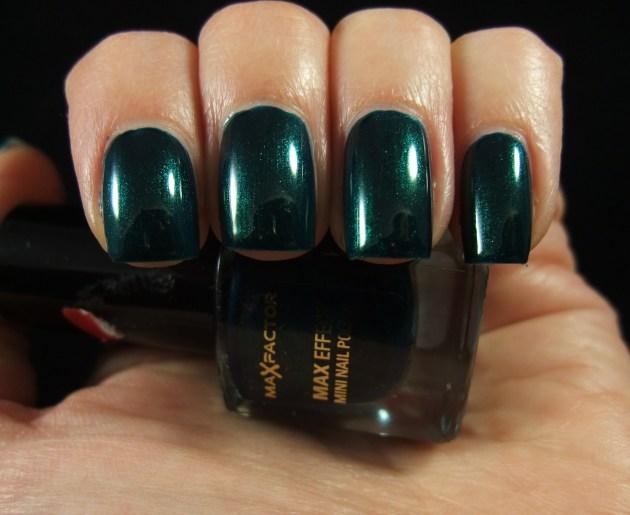 Max Factor - Emerald 03