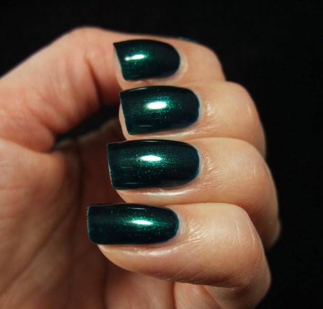Max Factor - Emerald 06