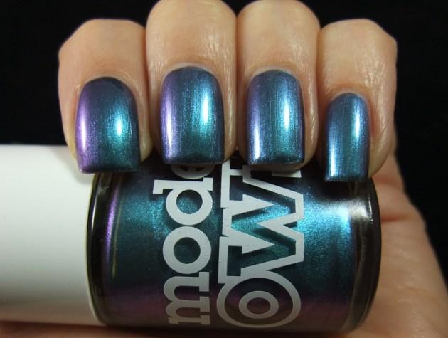 Models Own - Aqua Violet 01