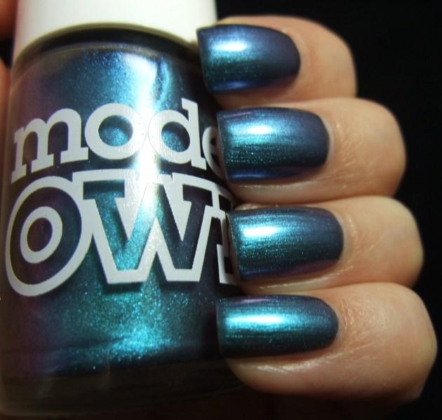Models Own - Aqua Violet 02