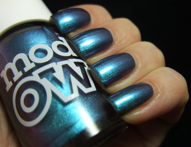Models Own - Aqua Violet 04