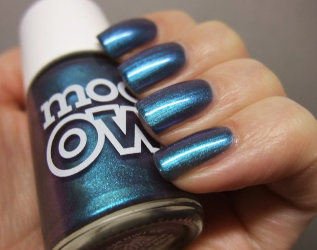 Models Own - Aqua Violet 07