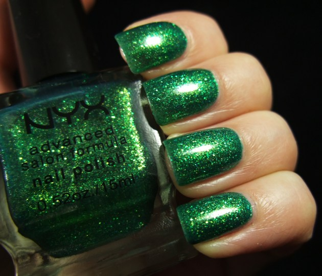 NYX - Enchanted Forest 01