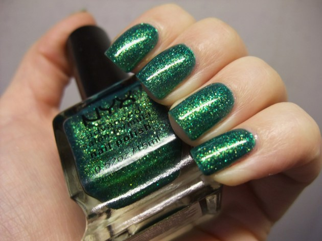 NYX - Enchanted Forest 03
