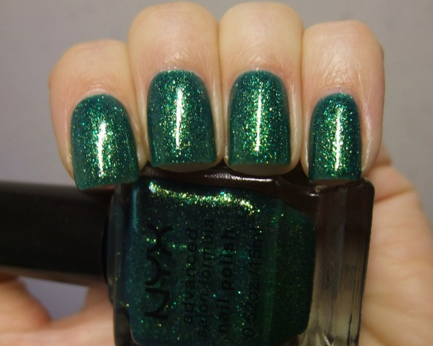 NYX - Enchanted Forest 05