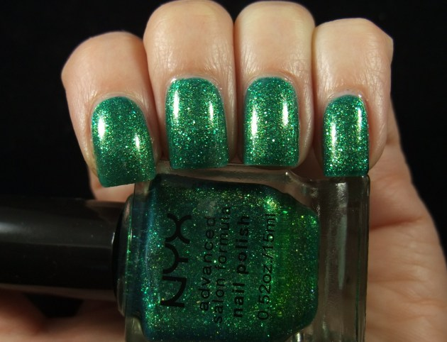 NYX - Enchanted Forest 09