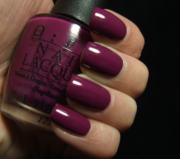 OPI - Anti-Bleak 03