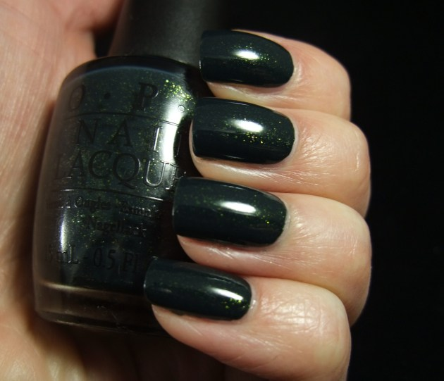 OPI - Live And Let Die 01