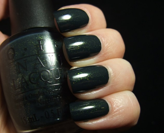 OPI - Live And Let Die 03