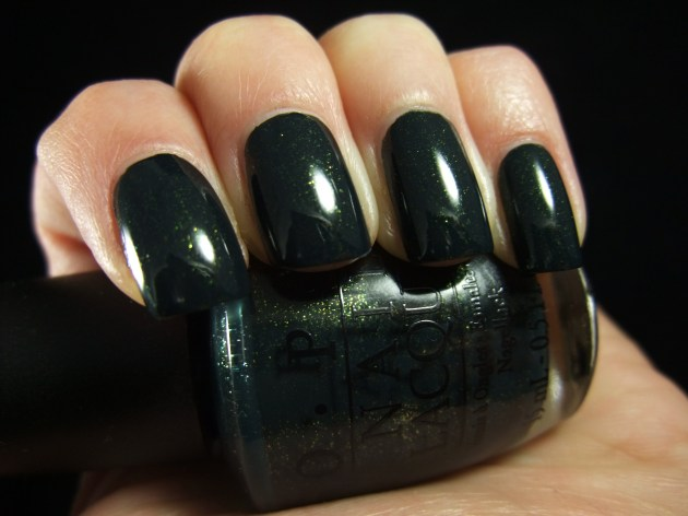 OPI - Live And Let Die 04