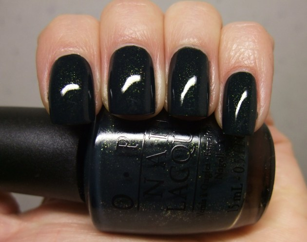 OPI - Live And Let Die 06