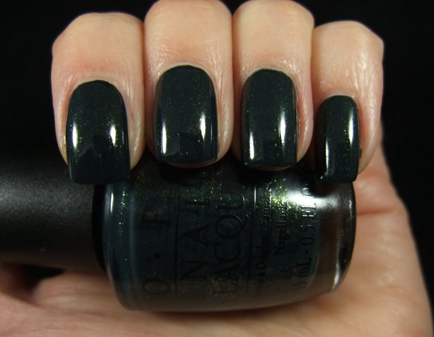 OPI - Live And Let Die 07
