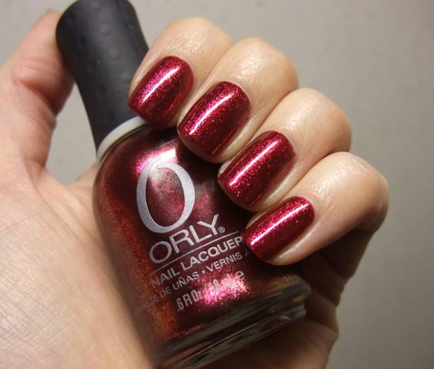 Orly - Rock-It 04