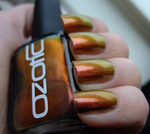 Ozotic - 502 06