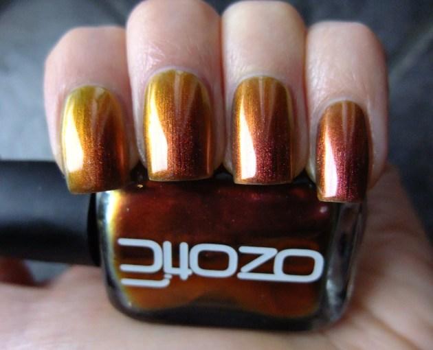 Ozotic - 502 07