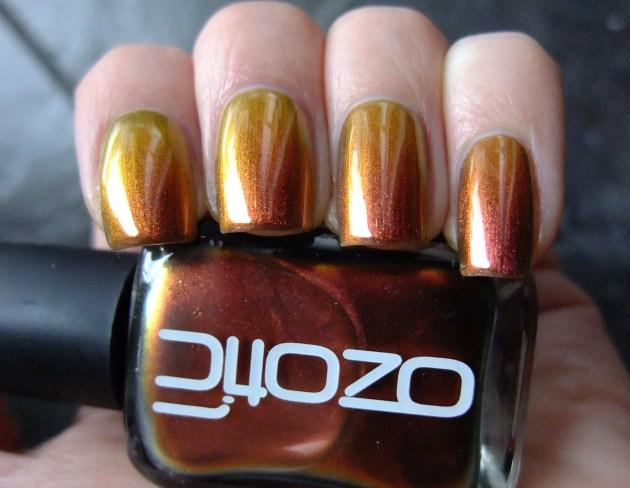 Ozotic - 502 09