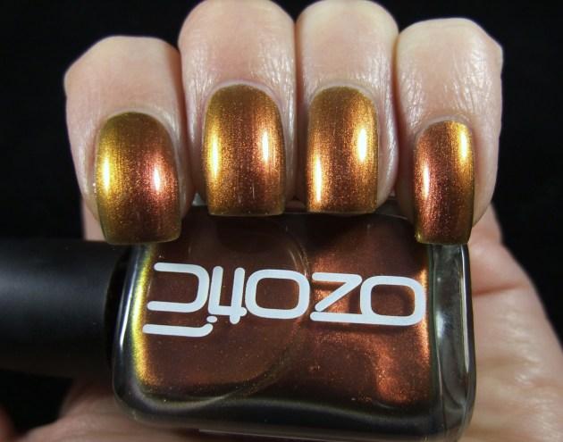 Ozotic - 502 10