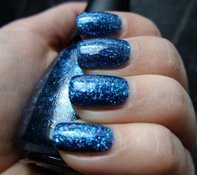 China Glaze - Water You Waiting For 02