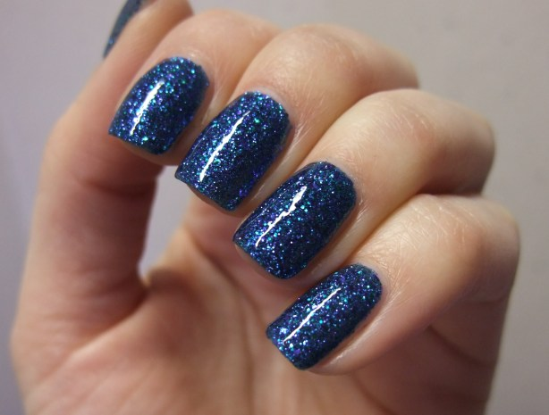 China Glaze - Water You Waiting For 10