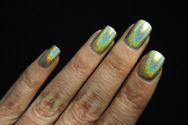 Color Club - Kismet 08