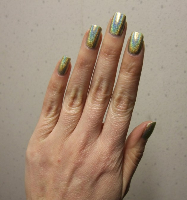 Color Club - Kismet 13