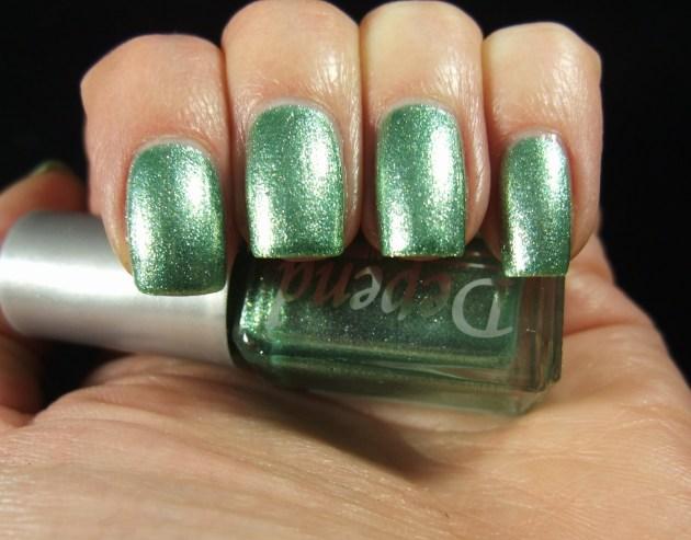 Depend - 2054 Glistening Green 01