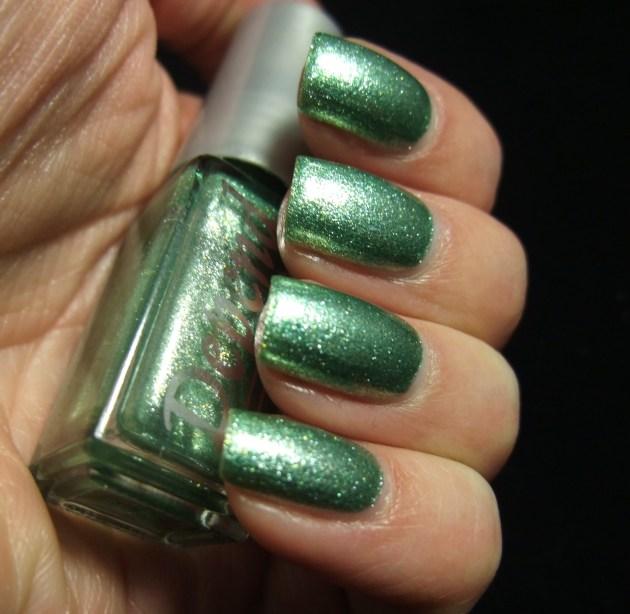 Depend - 2054 Glistening Green 02